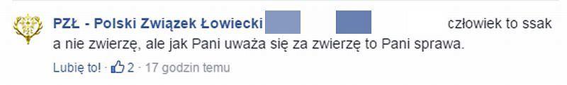 PZŁ - Polski Związek Łowiecki