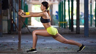 Najlepsze ćwiczenia na uda i pośladki