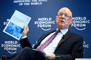 Raport przed Davos: Globalizację trzeba poprawić