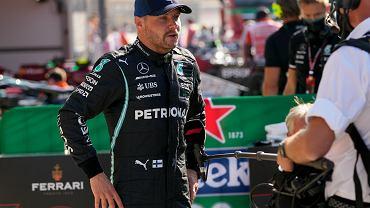 Żarliwe pożegnanie Bottasa z Mercedesem. Kłótnia w Mercedesie