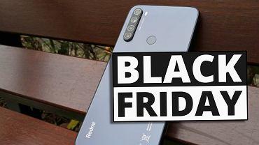 Xiaomi i Apple na Black Friday 2019 przeceniają smartfony. Wyprzedaż także słuchawek i tabletów