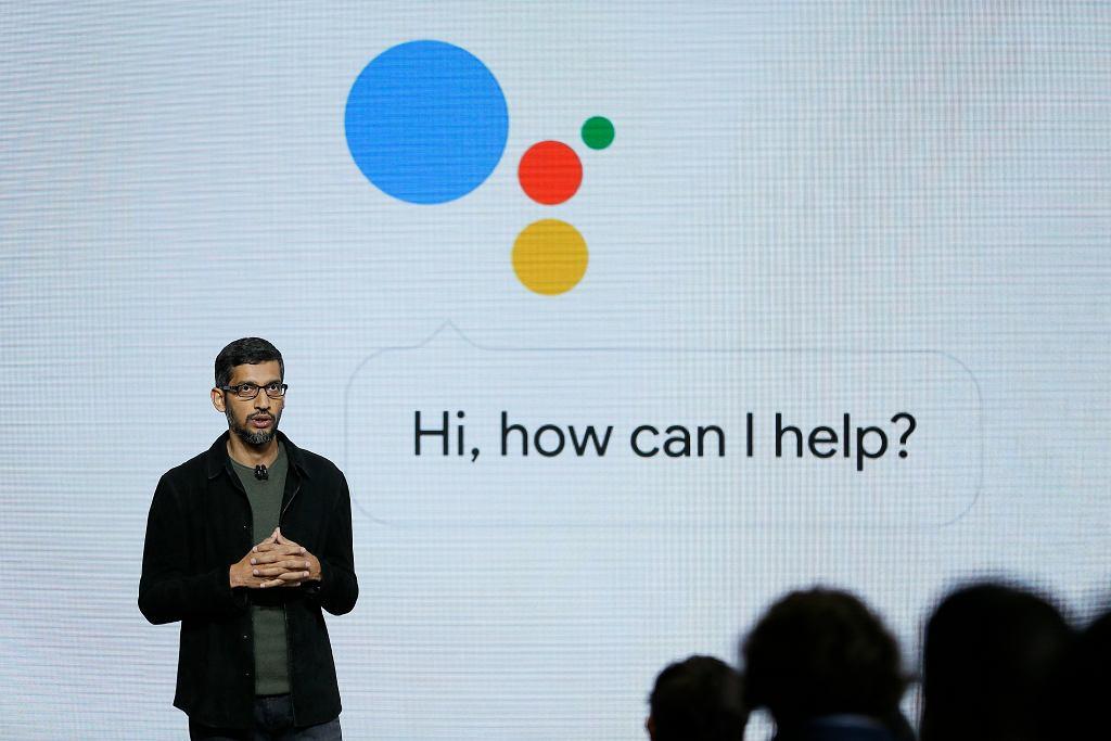 Google-Showcase