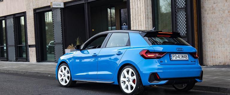 Audi za 770 zł miesięcznie? Samochód klasy premium w cenie auta popularnego