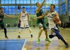 Pewna awansu Legia rywalem koszykarzy UTH