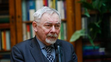 Jacek Majchrowski - prezydent Krakowa