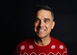 Artysta prezentuje nowy świąteczny singiel.