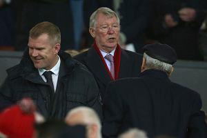 """Roy Keane skrytykował Alexa Fergusona. """"Nie dajcie się na to wszystko nabrać"""""""