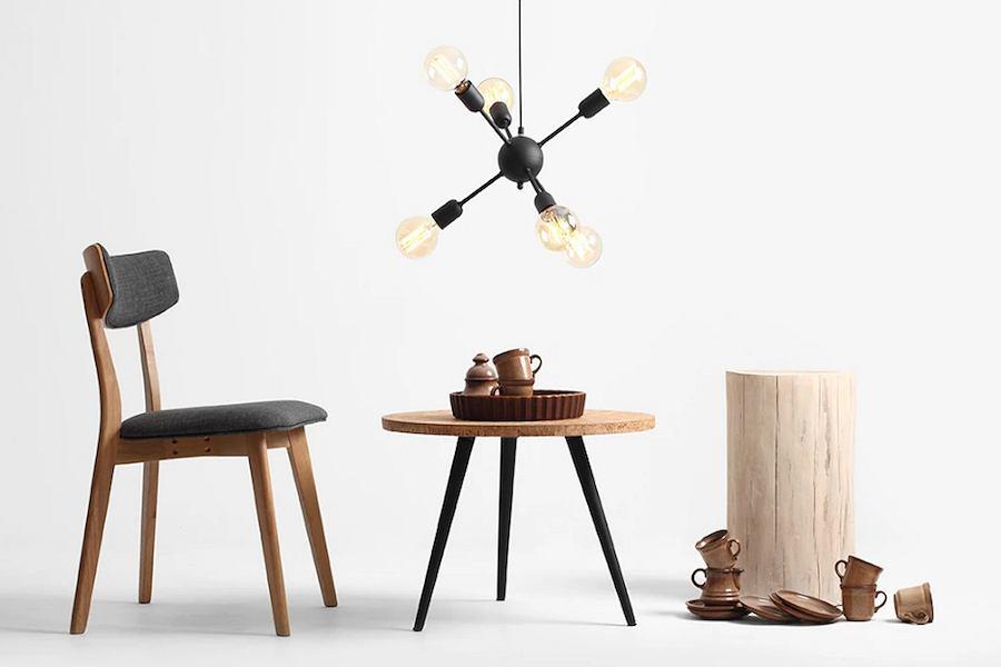 Lampa wisząca Customform Vanwerk Ball