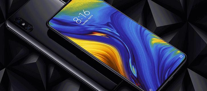 Xiaomi zaprezentuje Mi Mix 4 z rewolucyjną technologią. Może chodzić o aparat pod ekranem