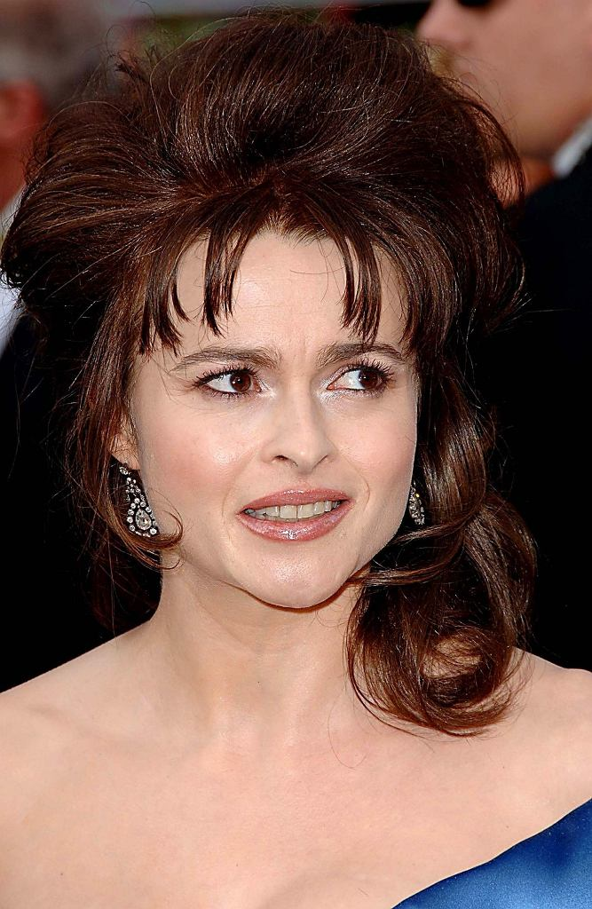 Helena Bonham Carter - Oscary 2006