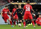 Arsenal swoją ambitną postawą dał awans Eintrachtowi Frankfurt! [WYNIKI LIGI EUROPY]