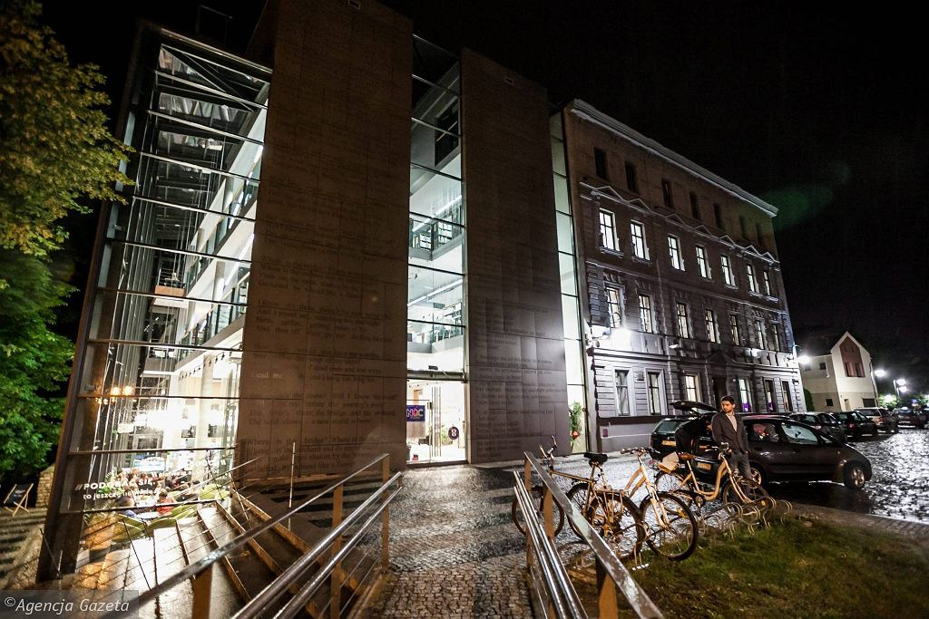 Miejska Biblioteka Publiczna zajmuje drugie miejsce w plebiscycie.