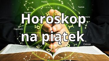 Horoskop dzienny - 4 grudnia [Baran, Byk, Bliźnięta, Rak, Lew, Panna, Waga, Skorpion, Strzelec, Koziorożec, Wodnik, Ryby]