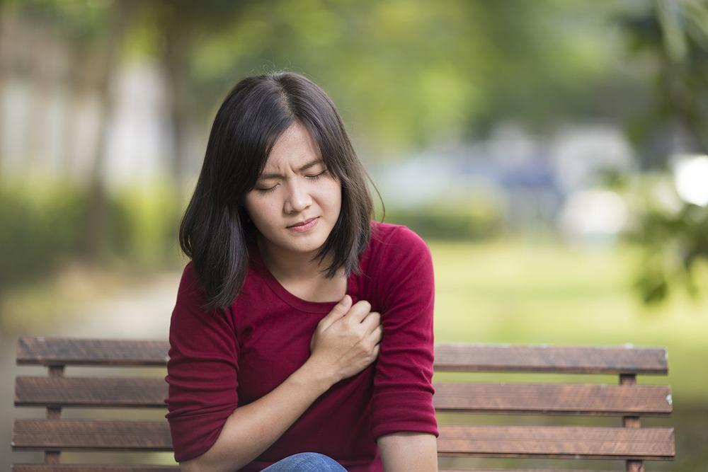 Czynność serca jest to określenie pracy serca