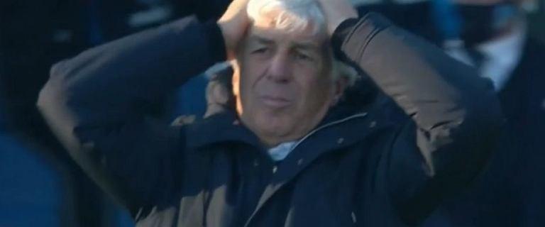 """Ogromne kontrowersje w meczu Ligi Mistrzów. Trener nie wytrzymał. """"Zabójstwo futbolu"""""""