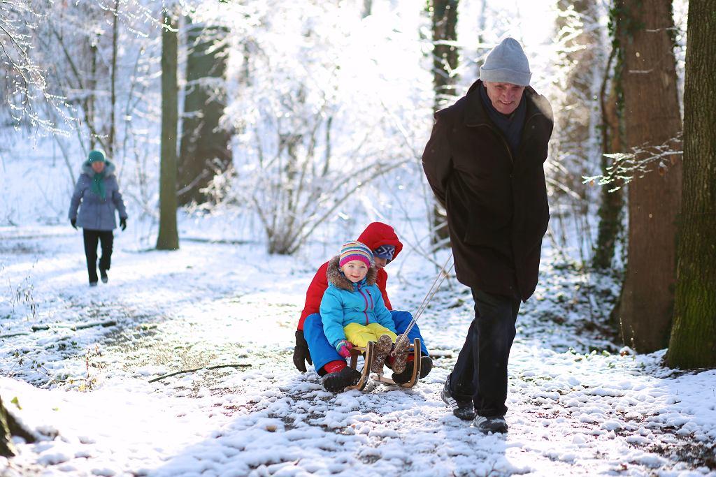 Ferie w województwie lubuskim rozpoczynają się 13 stycznia i trwają do 26 stycznia.
