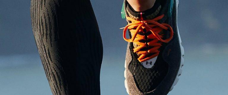 Buty do biegania Under Armour- modele w bardzo okazyjnych cenach
