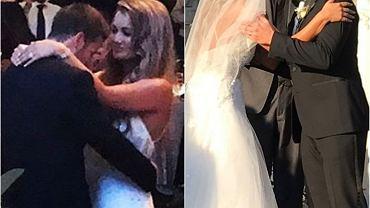 Ślub Marty Krupy
