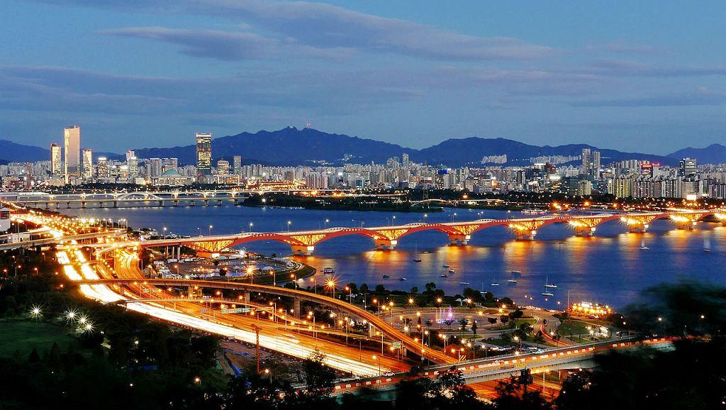 Seul / Wikimedia Commons