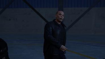 Dr. Dre ya apareció en GTA.