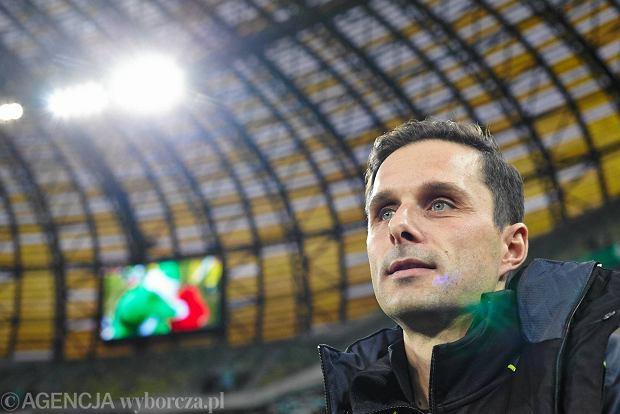 Dawid Banaczek znalazł pracę w pierwszej lidze