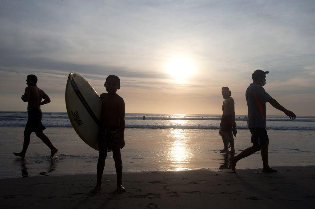 Bali otwiera się na turystów z Polski