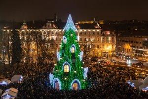 Najbardziej pomysłowe choinki z całego świata według Huffington Post. Jest też przykład z Polski!