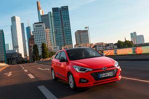 Nowy Hyundai i20 - pierwsza jazda. Szlifowanie bestsellera