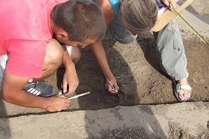 Podkarpacie. Niezwykłe odkrycie archeologów po 12 latach wykopalisk. Pochodzi z początków naszej ery