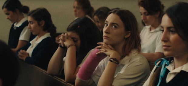 Lady Bird   Official Trailer