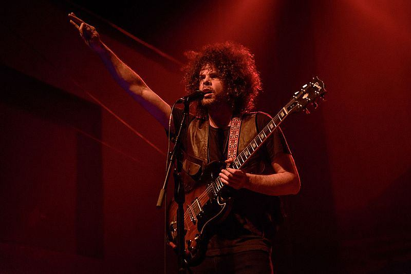 Wolfmother / pitpony.photography/wikimedia commons