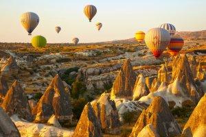 10 magicznych miejsc w Turcji, które musisz odwiedzić