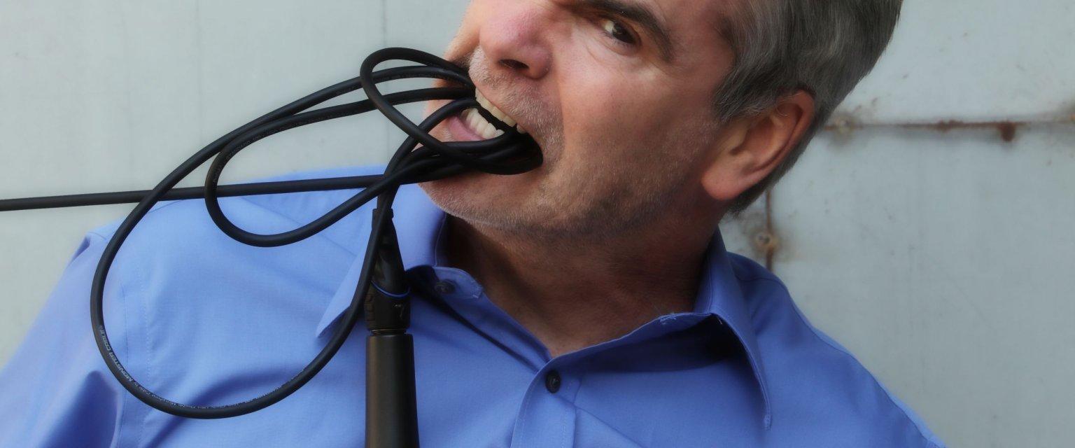 Henry Rollins (fot. materiały prasowe)