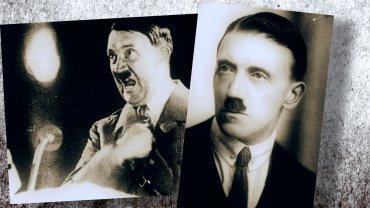 Adolf Hitler, ciekawostki historyczne