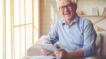 Najniższa emerytura 2021. Waloryzacja emerytur