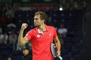 Jerzy Janowicz poleciał na Australian Open. Kłopoty zażegnane?