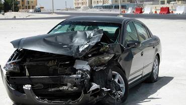 Prawidłowa naprawa może przywrócić autu dawną sprawność