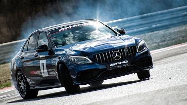 Bezpieczeństwo oraz najwyższe osiągi fundamentem współpracy Continental i Mercedes-Benz