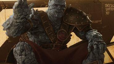 Korg - 'Thor Ragnarok'