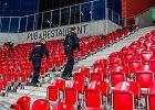 Koronawirus. UEFA zawiesza Ligę Mistrzów, Górnik Zabrze odmówił wyjazdu na mecz ekstraklasy