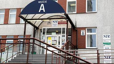 Koronawirus. Białostocki szpital MSWiA został przekształcony w jednoimienny (zakaźny, w którym mają być przyjmowani wyłącznie pacjenci z koronawirusem)