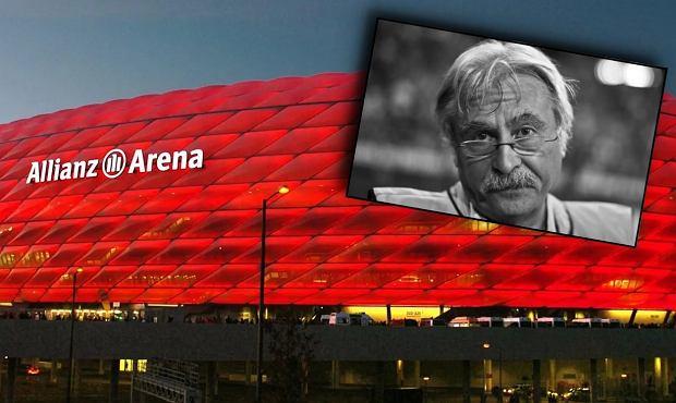 """Tragedia na stadionie Bayernu po meczu z Borussią. """"Straciliśmy przyjaciela"""""""