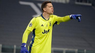 Trener Juventusu zdecydował po koszmarnym błędzie Szczęsnego.