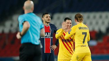 Mimo odpadnięcia z LM przyszłość Barcelony ma kolorowe barwy! Spodziewają się trzeciego cudu