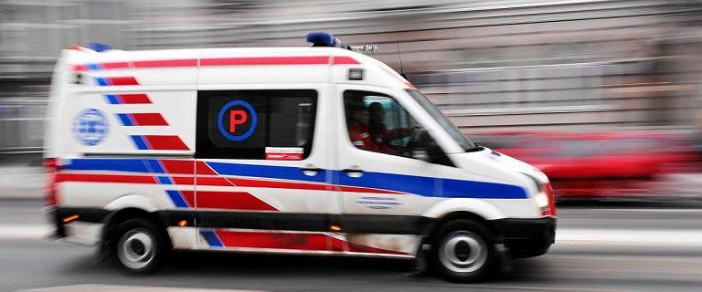 Śląsk. 15-miesięczna dziewczynka śmiertelnie potrącona przez samochód