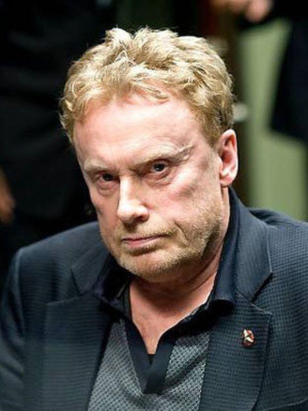 "Daniel Olbrychski as ""Orlov"" in Columbia Pictures' contemporary thriller SALT."