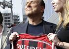 Futbol i polityka. Forza Italia! Forza Liberia, Gruzja i Islandia! AC Milan jako międzynarodówka polityków