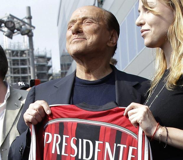 %Barbara Berlusconi, Silvio Berlusconi