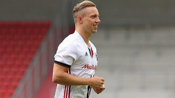 Sonny Kittel (FC Ingolstadt)