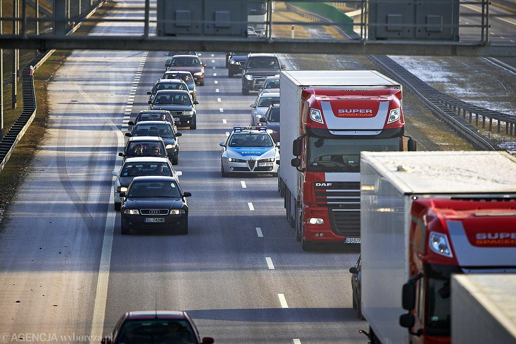 Kierowcy dołożą się do funduszu rozwoju lokalnych połączeń